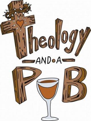 columbus theology and a pub