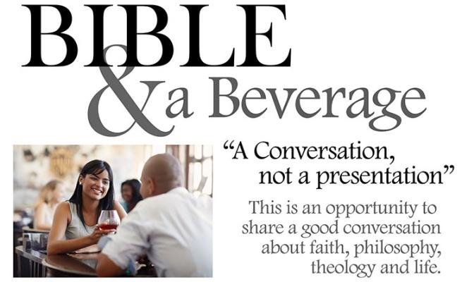 bibleandabeverage