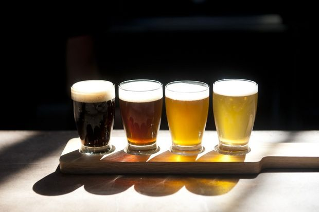 FourBeers