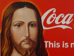 Jesus and Coke